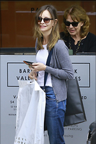 Celebrity Photo: Calista Flockhart 1200x1800   234 kb Viewed 130 times @BestEyeCandy.com Added 701 days ago