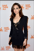 Celebrity Photo: Emmy Rossum 2400x3600   854 kb Viewed 42 times @BestEyeCandy.com Added 32 days ago