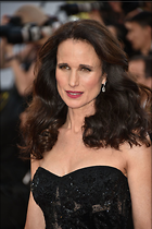 Celebrity Photo: Andie MacDowell 1200x1798   254 kb Viewed 118 times @BestEyeCandy.com Added 201 days ago