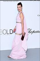 Celebrity Photo: Milla Jovovich 1200x1802   144 kb Viewed 27 times @BestEyeCandy.com Added 91 days ago