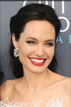 Celebrity Photo: Angelina Jolie 1200x1800   211 kb Viewed 103 times @BestEyeCandy.com Added 178 days ago