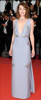 Celebrity Photo: Milla Jovovich 307x742   113 kb Viewed 20 times @BestEyeCandy.com Added 66 days ago