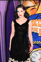Celebrity Photo: Dita Von Teese 1200x1800   262 kb Viewed 23 times @BestEyeCandy.com Added 28 days ago