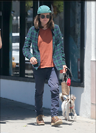 Celebrity Photo: Ellen Page 2164x3000   557 kb Viewed 55 times @BestEyeCandy.com Added 345 days ago