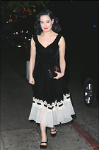 Celebrity Photo: Dita Von Teese 1200x1811   138 kb Viewed 23 times @BestEyeCandy.com Added 25 days ago