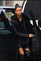 Celebrity Photo: Chanel Iman 1200x1800   165 kb Viewed 6 times @BestEyeCandy.com Added 35 days ago