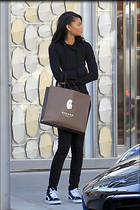 Celebrity Photo: Chanel Iman 1200x1800   226 kb Viewed 22 times @BestEyeCandy.com Added 91 days ago
