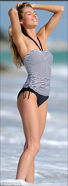 Celebrity Photo: Jessica Hart 558x1528   100 kb Viewed 34 times @BestEyeCandy.com Added 213 days ago