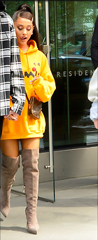 Celebrity Photo: Ariana Grande 563x1372   249 kb Viewed 5 times @BestEyeCandy.com Added 25 days ago