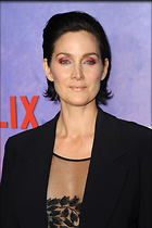 Celebrity Photo: Carrie-Anne Moss 1200x1800   213 kb Viewed 75 times @BestEyeCandy.com Added 129 days ago