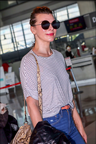 Celebrity Photo: Milla Jovovich 1200x1800   316 kb Viewed 30 times @BestEyeCandy.com Added 78 days ago