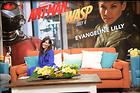Celebrity Photo: Evangeline Lilly 3000x2000   775 kb Viewed 6 times @BestEyeCandy.com Added 60 days ago