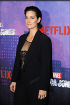 Celebrity Photo: Carrie-Anne Moss 1200x1800   209 kb Viewed 53 times @BestEyeCandy.com Added 129 days ago