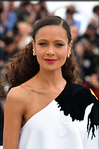 Celebrity Photo: Thandie Newton 1200x1800   169 kb Viewed 28 times @BestEyeCandy.com Added 232 days ago