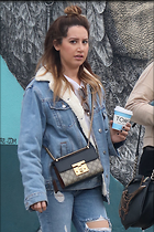 Celebrity Photo: Ashley Tisdale 1200x1800   471 kb Viewed 35 times @BestEyeCandy.com Added 46 days ago