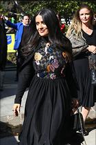 Celebrity Photo: Salma Hayek 2133x3200   943 kb Viewed 28 times @BestEyeCandy.com Added 27 days ago