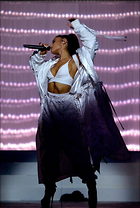 Celebrity Photo: Ariana Grande 542x806   109 kb Viewed 58 times @BestEyeCandy.com Added 135 days ago