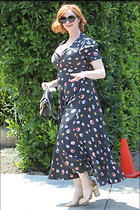 Celebrity Photo: Christina Hendricks 2400x3600   1.2 mb Viewed 33 times @BestEyeCandy.com Added 31 days ago