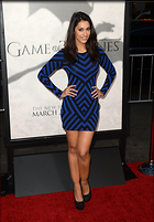 Celebrity Photo: Janina Gavankar 2094x3000   1.2 mb Viewed 127 times @BestEyeCandy.com Added 217 days ago