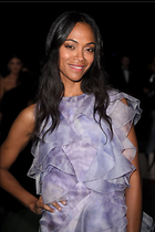 Celebrity Photo: Zoe Saldana 1200x1800   272 kb Viewed 50 times @BestEyeCandy.com Added 66 days ago