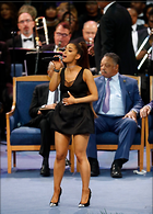 Celebrity Photo: Ariana Grande 739x1028   224 kb Viewed 48 times @BestEyeCandy.com Added 76 days ago