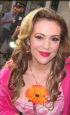 Celebrity Photo: Alyssa Milano 1000x1630   261 kb Viewed 138 times @BestEyeCandy.com Added 51 days ago