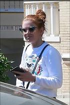 Celebrity Photo: Isla Fisher 800x1203   125 kb Viewed 5 times @BestEyeCandy.com Added 17 days ago