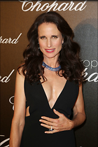 Celebrity Photo: Andie MacDowell 6 Photos Photoset #367459 @BestEyeCandy.com Added 64 days ago