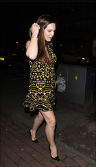 Celebrity Photo: Danielle Lloyd 1200x2080   248 kb Viewed 13 times @BestEyeCandy.com Added 17 days ago