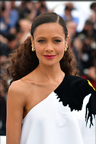 Celebrity Photo: Thandie Newton 1200x1800   164 kb Viewed 54 times @BestEyeCandy.com Added 232 days ago
