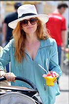 Celebrity Photo: Isla Fisher 8 Photos Photoset #368114 @BestEyeCandy.com Added 165 days ago