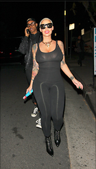 Celebrity Photo: Amber Rose 906x1600   212 kb Viewed 10 times @BestEyeCandy.com Added 22 days ago