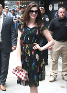 Celebrity Photo: Anne Hathaway 3 Photos Photoset #363784 @BestEyeCandy.com Added 177 days ago