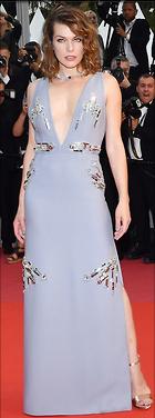 Celebrity Photo: Milla Jovovich 470x1261   199 kb Viewed 51 times @BestEyeCandy.com Added 66 days ago