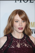 Celebrity Photo: Bryce Dallas Howard 1333x2000   244 kb Viewed 15 times @BestEyeCandy.com Added 53 days ago