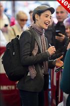 Celebrity Photo: Cobie Smulders 1200x1800   212 kb Viewed 10 times @BestEyeCandy.com Added 6 days ago