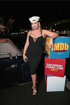 Celebrity Photo: Natasha Henstridge 800x1199   90 kb Viewed 321 times @BestEyeCandy.com Added 309 days ago