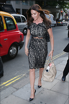 Celebrity Photo: Lisa Snowdon 1200x1799   309 kb Viewed 75 times @BestEyeCandy.com Added 131 days ago