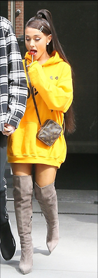 Celebrity Photo: Ariana Grande 560x1580   316 kb Viewed 8 times @BestEyeCandy.com Added 25 days ago