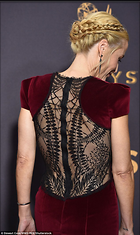 Celebrity Photo: Gillian Anderson 634x1062   133 kb Viewed 40 times @BestEyeCandy.com Added 86 days ago