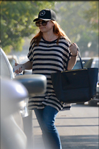 Celebrity Photo: Alyson Hannigan 1200x1800   221 kb Viewed 9 times @BestEyeCandy.com Added 17 days ago