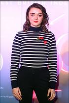 Celebrity Photo: Maisie Williams 1200x1800   205 kb Viewed 40 times @BestEyeCandy.com Added 44 days ago