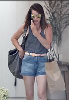 Celebrity Photo: Milla Jovovich 1200x1729   192 kb Viewed 26 times @BestEyeCandy.com Added 64 days ago