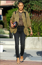 Celebrity Photo: Jada Pinkett Smith 1200x1832   283 kb Viewed 38 times @BestEyeCandy.com Added 63 days ago