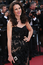Celebrity Photo: Andie MacDowell 1200x1800   225 kb Viewed 92 times @BestEyeCandy.com Added 201 days ago