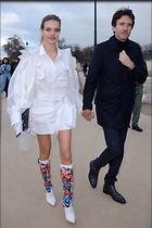 Celebrity Photo: Natalia Vodianova 1200x1800   174 kb Viewed 13 times @BestEyeCandy.com Added 116 days ago
