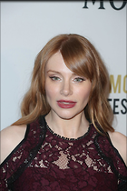 Celebrity Photo: Bryce Dallas Howard 1333x2000   284 kb Viewed 11 times @BestEyeCandy.com Added 20 days ago