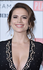 Celebrity Photo: Hayley Atwell 800x1294   125 kb Viewed 108 times @BestEyeCandy.com Added 107 days ago