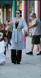 Celebrity Photo: Angelina Jolie 535x1010   115 kb Viewed 18 times @BestEyeCandy.com Added 28 days ago