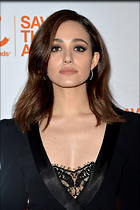 Celebrity Photo: Emmy Rossum 1600x2400   650 kb Viewed 15 times @BestEyeCandy.com Added 33 days ago